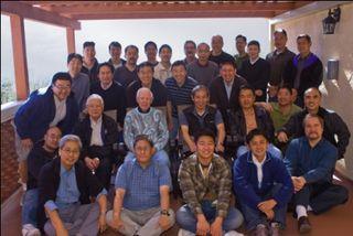 2010 OMS Pastors