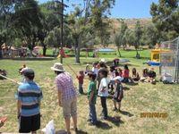 Church picnic 089
