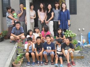 日本の夏 キャノン 534