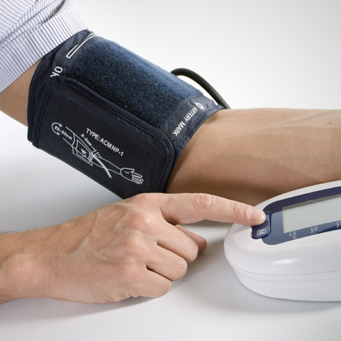 Blood-Pressure-at-Home
